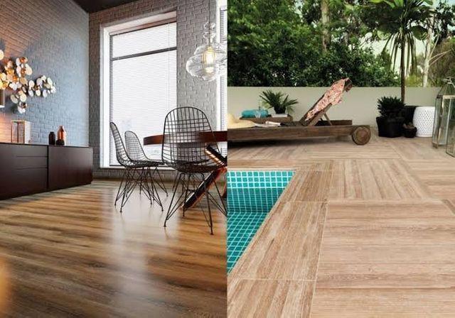 Efeito madera para sua casa, hora de dar um up no visual do seu imóvel!!!! - Foto 4