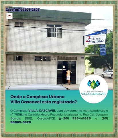 Villa Cascavel 1( Ligue já). - Foto 11