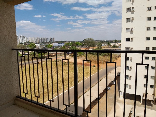 Apartamento 03 quartos, Dela flor, eldorado, parque eldorado, aluguel - Foto 4