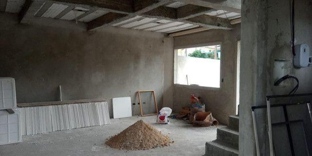 Sobrado tríplex em condomínio - Fazendinha - R$ 530.000,00 - Foto 6