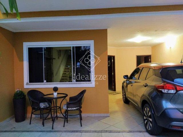 IMO.674 Casa para venda Jardim Belvedere- Volta Redonda, 3 quartos - Foto 3