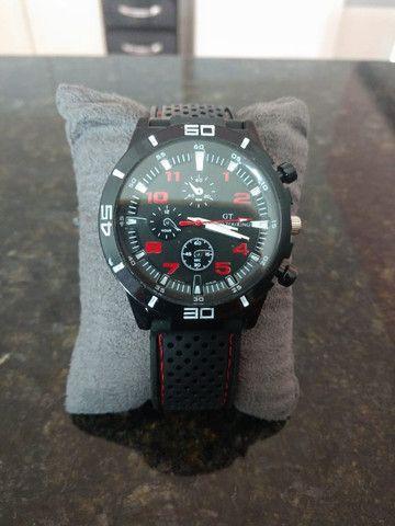 Relógio masculino Top - Foto 3