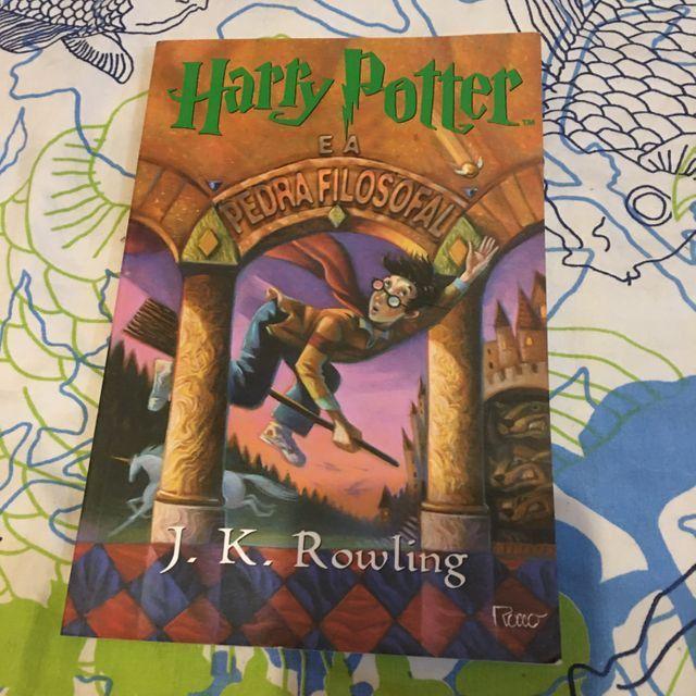 Harry Potter - Foto 2