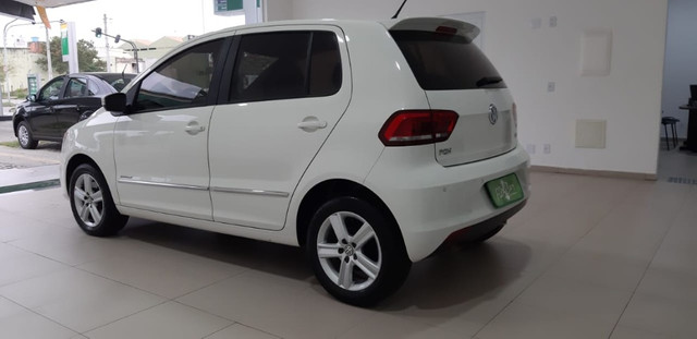 Vendo Novo Fox HL Flex 1.6 15/15 - Foto 5