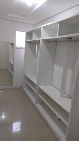 Excelente Casa - Condomínio Fechado - 3 Suítes - Aluguel Anual - Foto 6