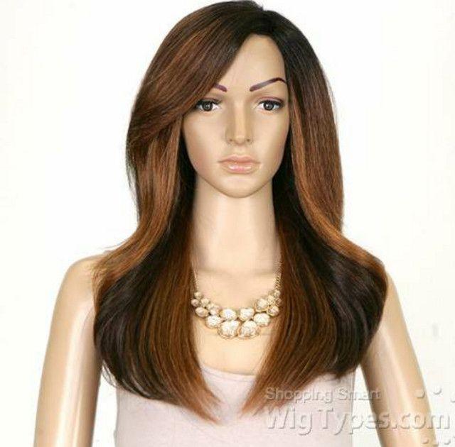 Promoção Lace Front Wig Clary (pronta Entrega Cor Da Foto)