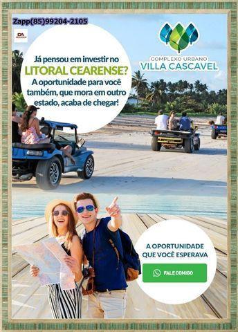 Villa Cascavel 1( Ligue já). - Foto 16