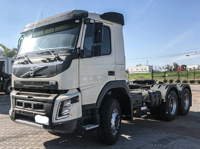 Volvo Fmx 500 Volkswagen Mercedes Scania