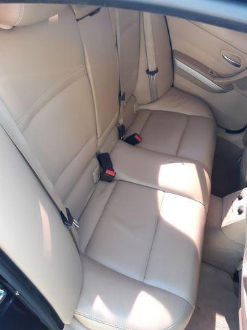 BMW 325i interior caramelo - Foto 7