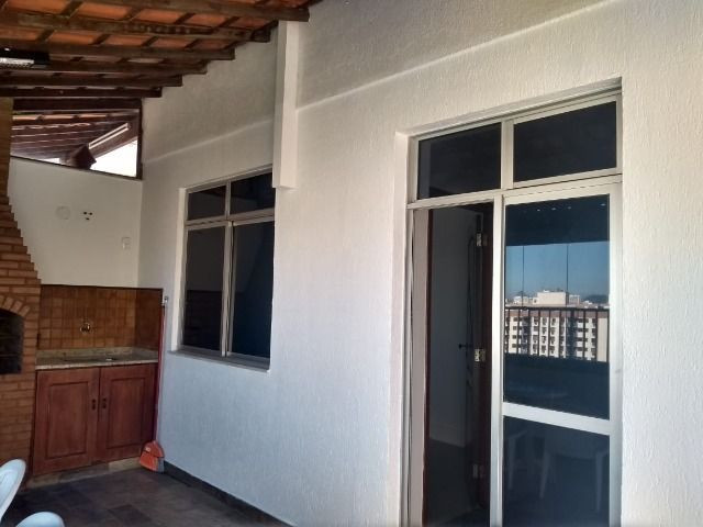 Vendo Cobertura 3 quartos em Santa Rosa com piscina - - Foto 8