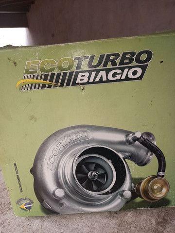 Turbina wolksvagem 17-250  - Foto 5