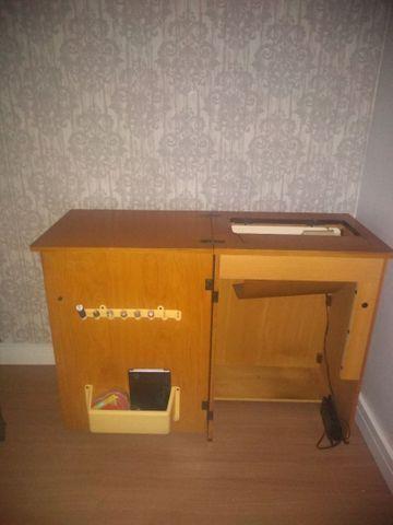 Gabinete máquina de costura - Foto 2