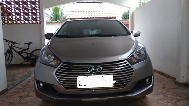 Vendo carro lindo Hb20 1.0 2016 - Foto 2
