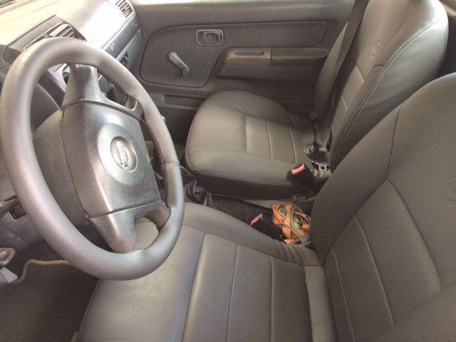 Vendo Frontier xe-cs 4x2/Recebe Moto - Foto 9