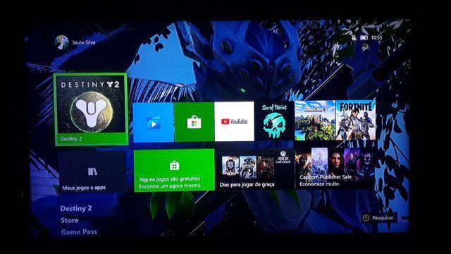 Xbox one s all digital 1tb 4k  - Foto 2