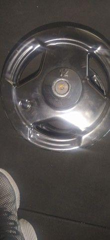 Dumbell 12 ao 26kg - Foto 4