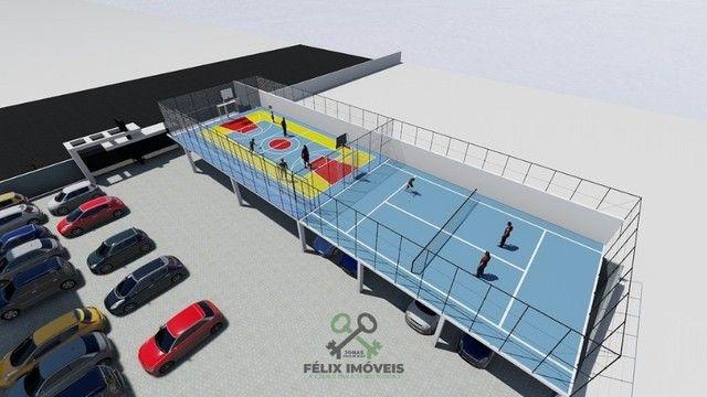 Felix Imóveis| Resort Montblanc-Pref - Foto 8