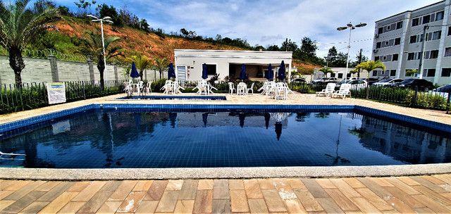 Apartamento em Jaboatão - Reserva Vila Natal - Condomínio Goiabeiras - R$ 750 - Foto 3