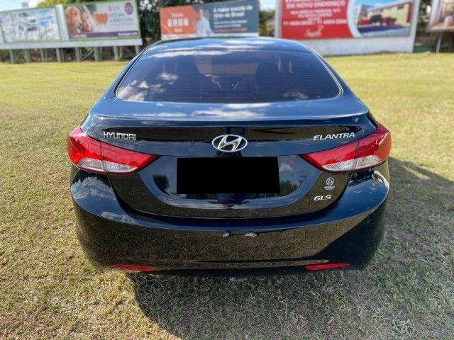 Hyundai Elantra GLS 1.8 Aut 2013 - R$47.396 - Foto 3