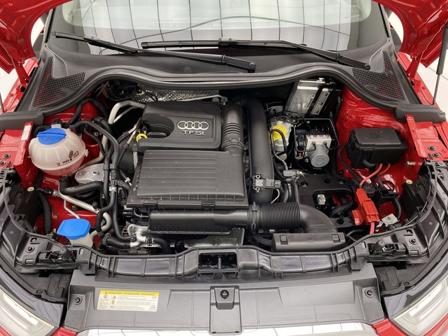 Audi A1 A1 Sport. S Edition 1.4 TFSI 5p S-tronic - Foto 14
