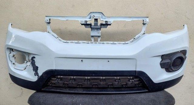 Parachoque dianteiro Renault Kwid original usado