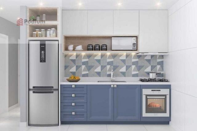 Apartamento à venda com 3 dormitórios em Brisamar, João pessoa cod:36996 - Foto 2