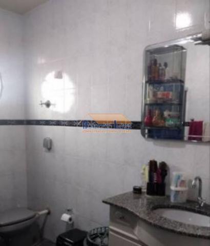 Casa à venda com 2 dormitórios em Cachoeirinha, Belo horizonte cod:46098 - Foto 6