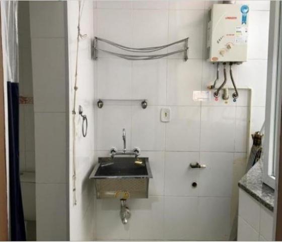 Apartamento à venda com 2 dormitórios em Copacabana, Rio de janeiro cod:881095 - Foto 17