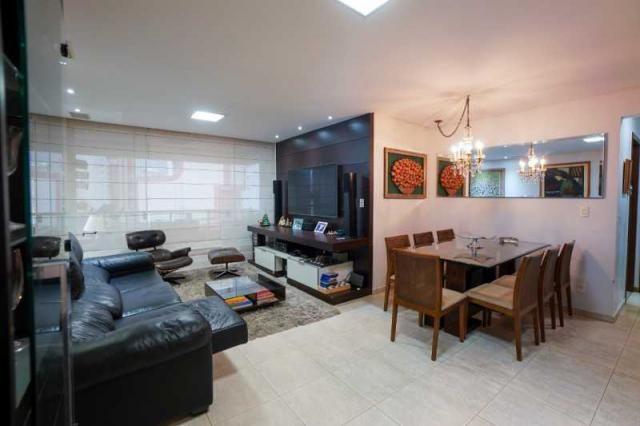 Apartamento à venda com 2 dormitórios em Setor oeste, Goiânia cod:BM6898 - Foto 3