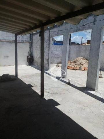 Casa com 3 dormitórios à venda, 150 m² por R$ 480.000,00 - Cidade Nova - Aracaju/SE - Foto 16