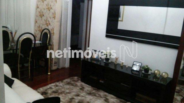 Apartamento à venda com 2 dormitórios em Nova cachoeirinha, Belo horizonte cod:843948 - Foto 3