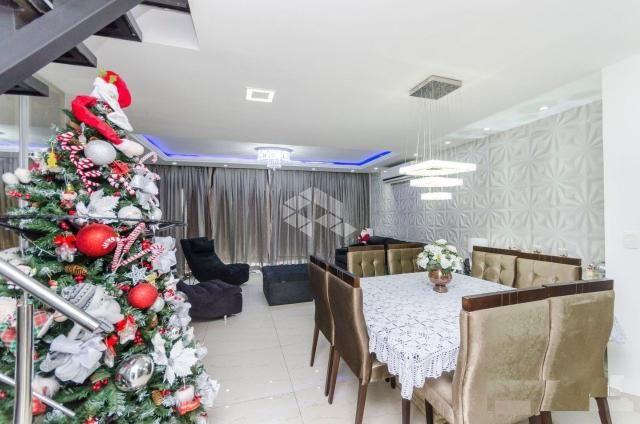 Casa de condomínio à venda com 3 dormitórios em Jardim carvalho, Porto alegre cod:9934108 - Foto 2