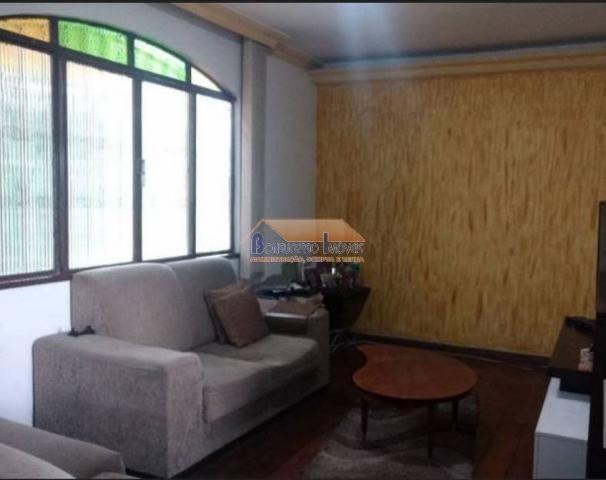 Casa à venda com 2 dormitórios em Cachoeirinha, Belo horizonte cod:46098 - Foto 2