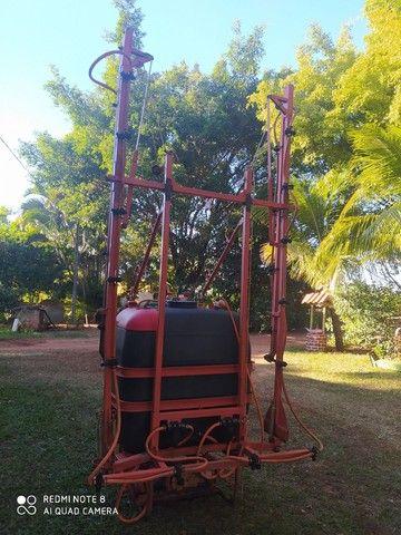 Pulverizador 600 LTS ADVENTURE - Foto 3