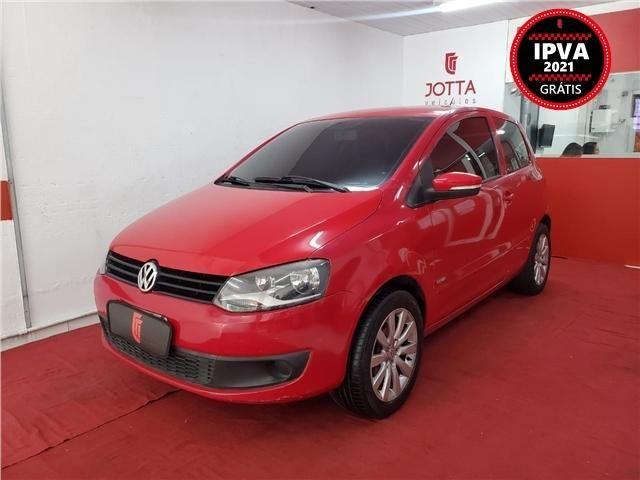 Volkswagen Fox 2012 1.0 mi 8v flex 2p manual