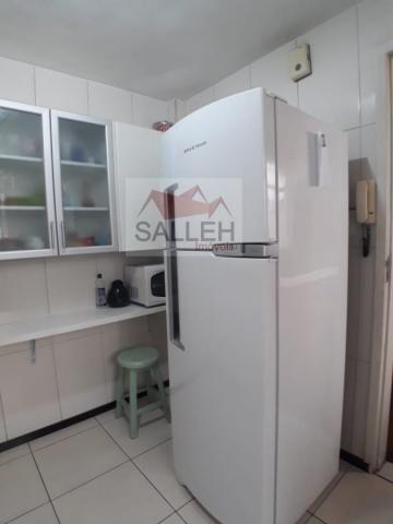 Apartamento, Nova Suíça, Belo Horizonte-MG - Foto 8