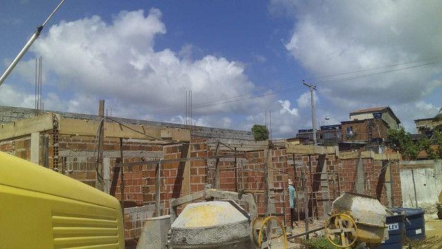 Casa duplex em Lauro de Freitas, 3 quartos  - Foto 10