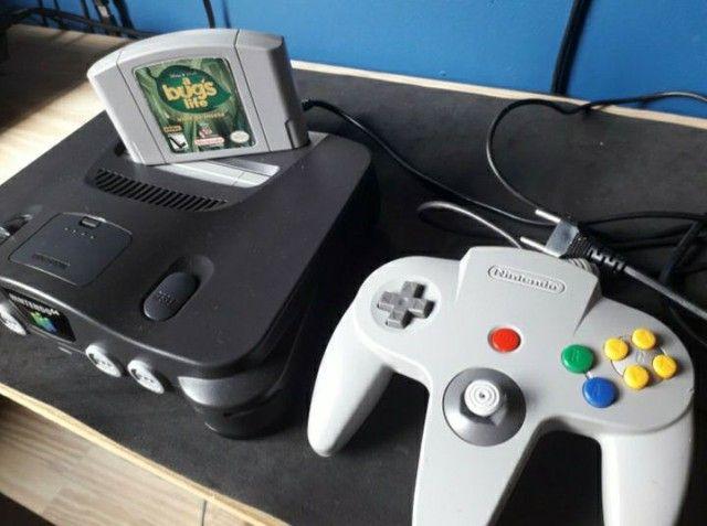 2 Nintendo  - Foto 5