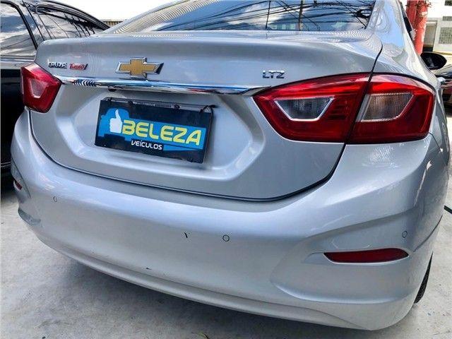 Chevrolet Cruze 2017 1.4 turbo ltz 16v flex 4p automático - Foto 13