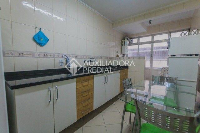 Apartamento à venda com 2 dormitórios em São sebastião, Porto alegre cod:204825 - Foto 5