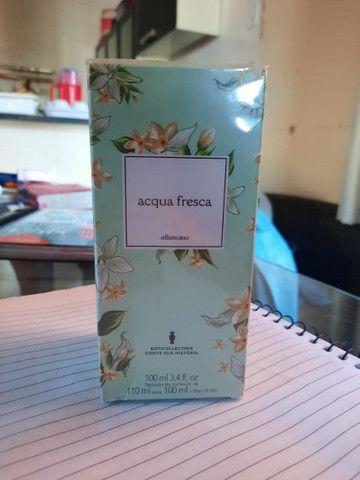 Perfume fechado