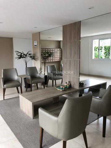 Apartamento à venda com 2 dormitórios em São sebastião, Porto alegre cod:331417 - Foto 7