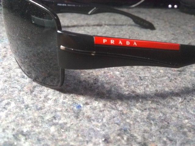 Óculos de Sol Prada - Foto 4