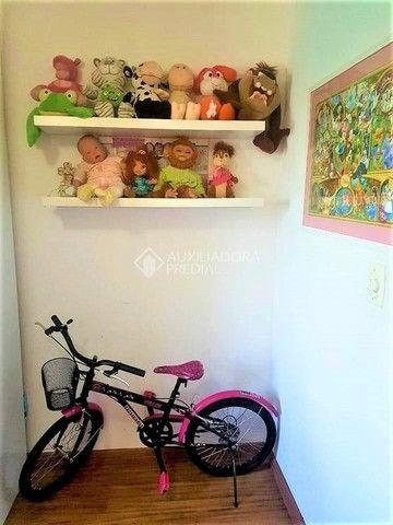 Casa à venda com 2 dormitórios em Hípica, Porto alegre cod:312204 - Foto 11
