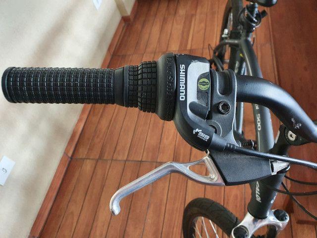 Vendo Caloi comfort 500  - Foto 5