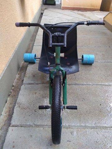 Trike pra drift - Foto 3