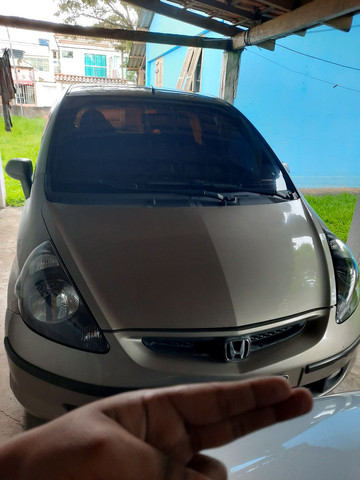 Honda Fit 2004 - Foto 3