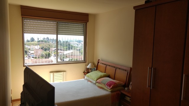 Apto 3 dorms (blocos do SESC) - Foto 4