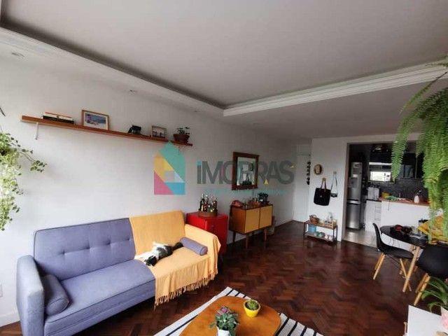 Apartamento à venda com 3 dormitórios em Humaitá, Rio de janeiro cod:BOAP30691 - Foto 5