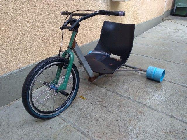 Trike pra drift - Foto 4